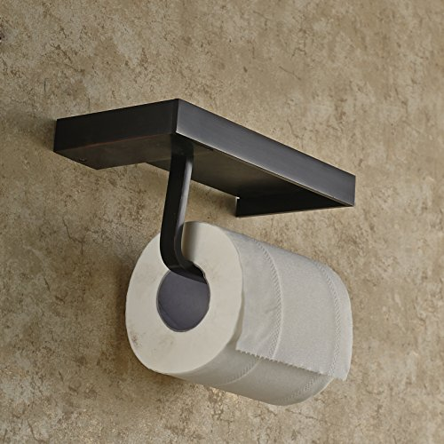 Rozinsanitary Creative Multifunction Toilet Paper Holder: creative toilet paper holder
