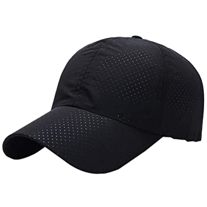 Image Unavailable. Image not available for. Color  Peyan UV Sun Protection  Baseball Cap ... de679011e35
