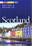 Buying a House in Scotland, Nicola Taylor, 1854583484