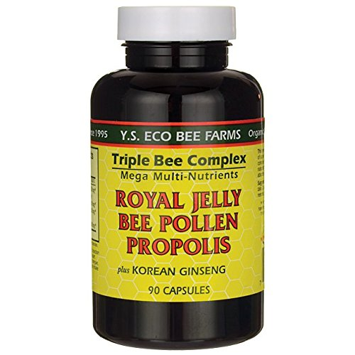 jelly bee propolis - 3