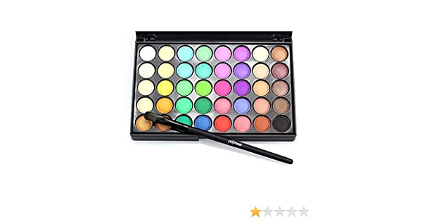 Beauty & Health Eye Shadow Brand Makeup 40 Color Textured Shimmer Matte Eyeshadow Palette Eye Shadow Palette Cosmetics 40 Color Eyeshadow Pigment