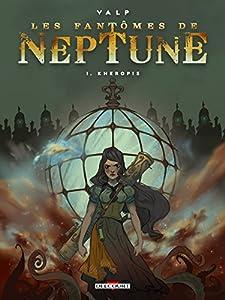 """Afficher """"Les fantômes de Neptune n° 1<br /> Kheropis"""""""
