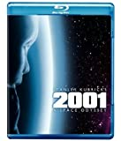 2001: A Space Odyssey [Blu-ray] by Warner Home Video