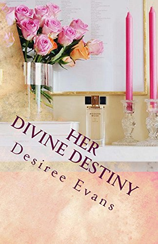 Her Divine Destiny (Cherry Blossom Garden) (The Jenson Bridal Series Book 1)