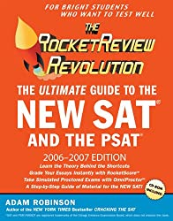 The Rocket Review Revolution: The Ultimate Guide to the New SAT and the PSAT