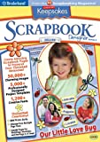 Creating Keepsakes Scrapbook Designer Deluxe v.3