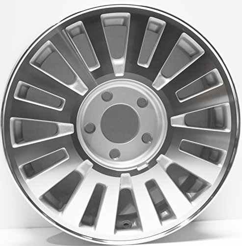 Alloy Wheel for 06-08 MARQUIS; 16×7; 16 SPK; 5 LUG; MACHND..