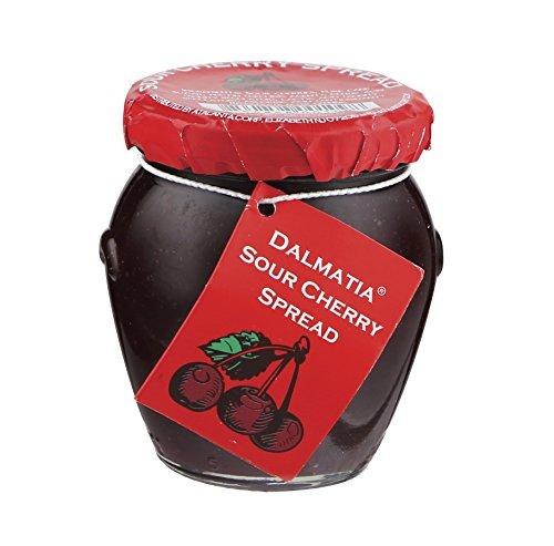 Dalmatia Sour Cherry Spread (8.5 ounce)