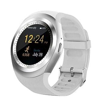 Homyl Reloj Inteligente Smartwatch Hombre Impermeable IP68 ...