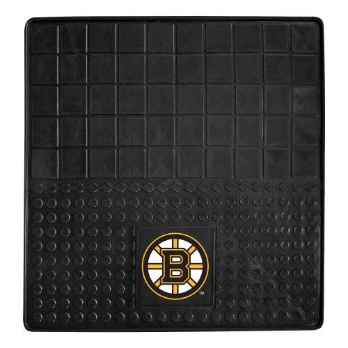 (FANMATS NHL Boston Bruins Vinyl Cargo Mat)