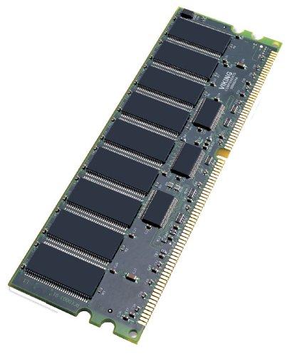 Unbuff Lp (Viking H12864DDR 1GB Unbuffered Non-ECC DDR266/)