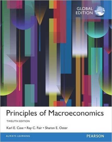 Download Principles Of Macroeconomics, 12/E PDF