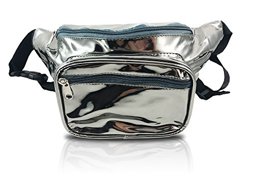 Silver Accessory Pack - 1