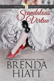 Free eBook - Scandalous Virtue