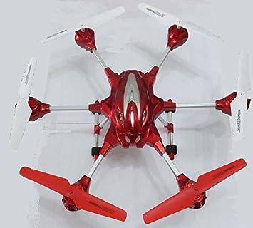 PathFinder II Medium Size Drone Red