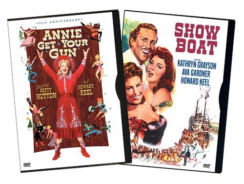 (Annie Get Your Gun / Showboat (Two-Pack))