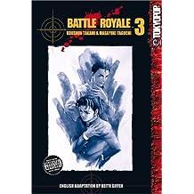 Battle Royale V3
