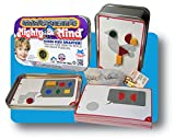 The ingenuity of MightyMind makes it a stand-out favorite with teachers and child development experts. An activity toy that develops the essential skills every child needs. MightyMind develops creativity and helps children understand visual/spatial r...
