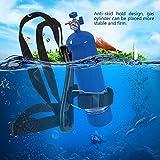 Scuba Diving Tank Bracket, Anti-Skid Portable