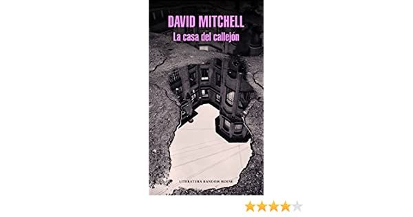 Amazon.com: La casa del callejón (Spanish Edition) eBook: David Mitchell: Kindle Store