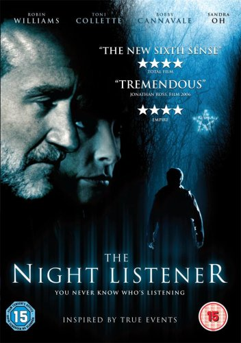 Image result for the night listener