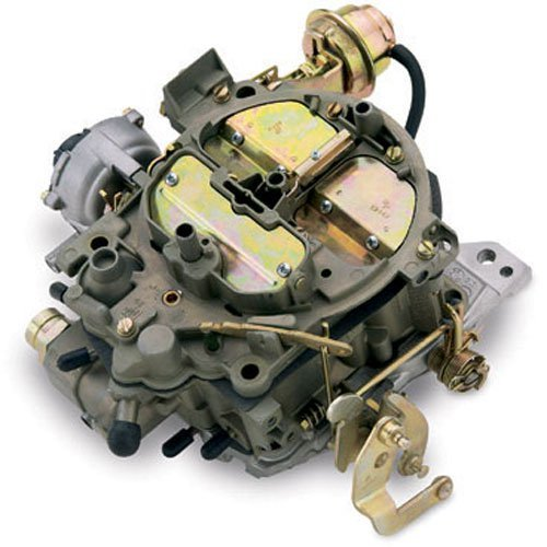 JET 35003 Rochester Quadrajet Stage 3 Carburetor for sale  Delivered anywhere in USA