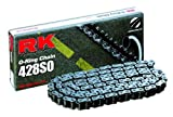 RK Racing Chain 428SO 130 Steel Links Heavy Duty for Hawk 250