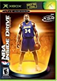 NBA Inside Drive 2004 - Xbox