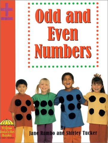 Odd and Even Numbers (Math)