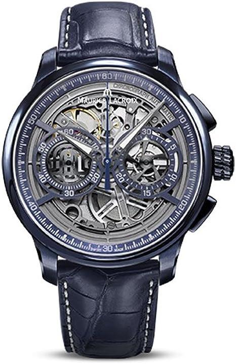 Montre Automatique Maurice Lacroix Masterpiece Chronograph