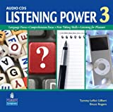 Listening Power, Gilbert, Tammy LeRoi and Rogers, Bruce, 0132315440