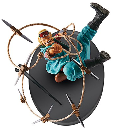 Banpresto Figurine Piece SCulture 3296580335589