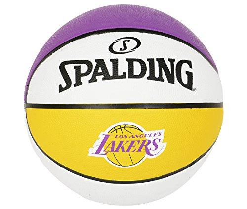 Spalding Official Rubber Outdoor Basketball