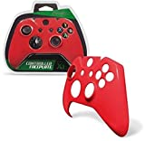 Hyperkin Controller Faceplate for Xbox One (Red)