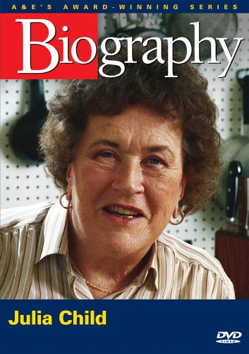 Biography - Julia Child (A&E DVD Archives)