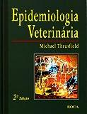 capa de Epidemiologia Veterinária