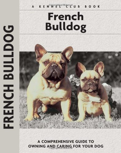 French Bulldogs (Comprehensive Owner's Guide) (Free French Bulldog compare prices)