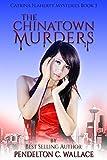 Bargain eBook - The Chinatown Murders