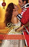 Gallant Officer, Forbidden Lady by  Diane Gaston in stock, buy online here