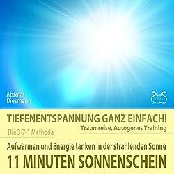 11 Minuten Sonnenschein