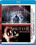 Mirrors+shutter Bd Df-ws Cb Sm [Blu-ray]