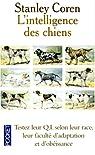 L intelligence des chiens par Coren