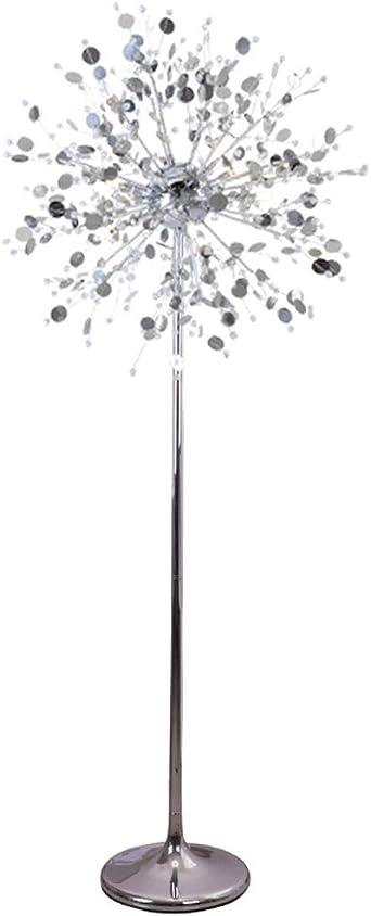 Innenbeleuchtung Standleuchten Stehleuchte Mode Kristall Stehlampe Wohnzimmer Lichter Schlafzimmer Lampen Franzosisch Moderne Stehleuchten Edelstahl Abajur Cristal Grosse 195cm Amazon De Beleuchtung