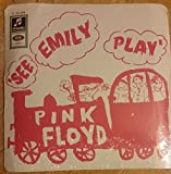 see emily play / scarecrow 45 rpm single