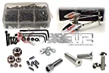 RCScrewZ Gaui Hurricane 200 Stainless Steel Screw Kit #gau002