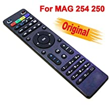 Replacement Remote Control Controller For Infomir Mag254 Mag256 Mag250 Mag257 IPTV STB Box