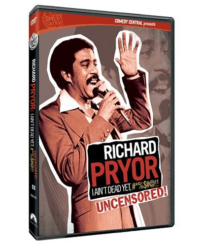 Richard Pryor - I Aint Dead Yet % (Uncensored)