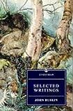Selected Writings, John Ruskin, 0460874608