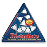 Tri-Ominos; the Triangular Dominoe Game (1968; re-issued 1985)