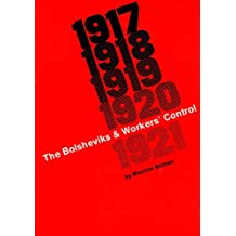 BOLSHEVIKS AND WORKERS CONTROL